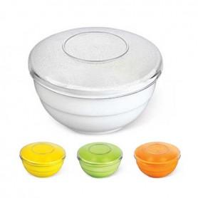 KM PC신밥그릇 (KW-1123) 병원용 밥그릇 PC그릇 멜라민식기