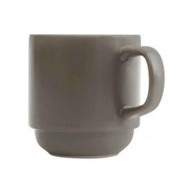 ERATO 미니멀머그컵 머그컵 도자기 머그컵 심플한머그컵